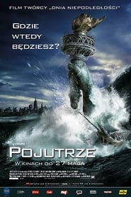 Pojutrze / The Day After Tomorrow 2004