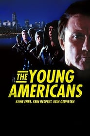Filmcover von Young Americans
