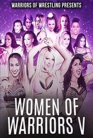 Women Of Warriors V