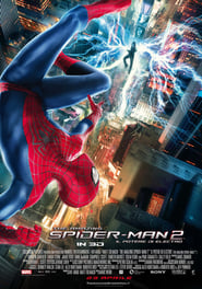 The Amazing Spider-Man 2 – Il potere di Electro [3D]