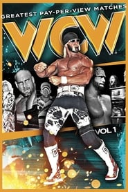 WCW'S Greatest Pay-Per-View Matches Volume 1