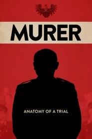 مشاهدة فيلم Murer: Anatomy of a Trial مترجم