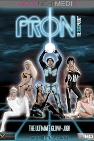 PRON: The XXX Parody