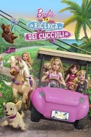 Barbie e la ricerca dei cuccioli