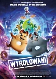 Wyrolowani (2021) Zalukaj Online CDA
