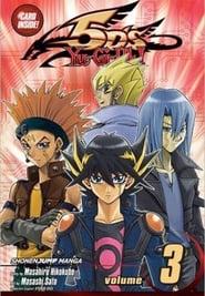 Yu-Gi-Oh! 5D's: Season 3