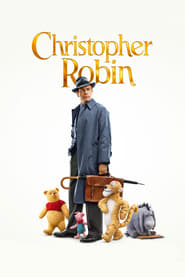 Christopher Robin 2018[BRRip 720p] [Latino] [1 Link] [MEGA]