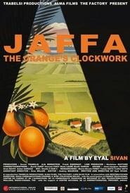 Jaffa, the Orange's Clockwork