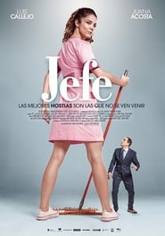 Watch Jefe (2018) Fmovies