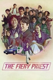 korean drama The Fiery Priest