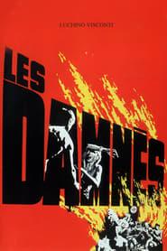 film Les damnés streaming