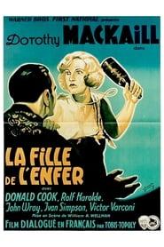 La Fille de l'enfer (1931)