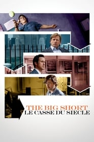 The Big Short : Le casse du siècle 2015