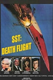 SST: Death Flight 1970