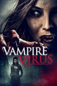 Poster Vampire Virus 2020