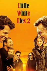 Poster Little White Lies 2 2019
