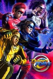 Força Danger: 1ª Temporada