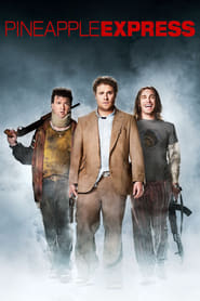 Poster for Pineapple Express