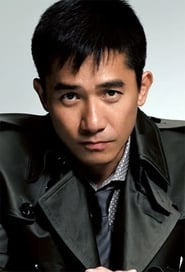 Tony Leung Chiu-Wai - Guardare Film Streaming Online