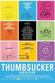 Thumbsucker – Bleib wie du bist!
