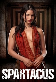 Spartacus Season 1 Complete