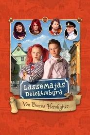 LasseMajas detektivbyrå – von Broms hemlighet (2013)