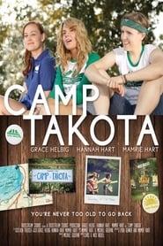 Top Bunk: The Making of Camp Takota (2014)