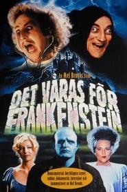 Det våras för Frankenstein