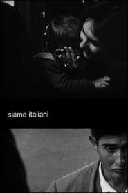 We Italians (1964)