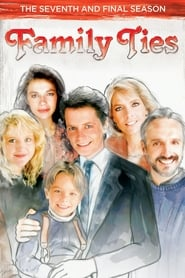 Family Ties streaming vf poster