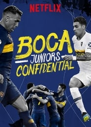 مشاهدة فيلم Boca Juniors Confidential مترجم