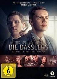 Bracia Dassler Na zawsze rywale / Część: 2