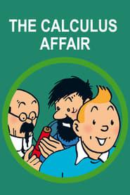 Tintin - Det hemliga vapnet