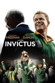 Poster for Invictus
