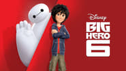 Big Hero 6 Images
