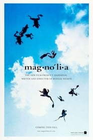 Poster Magnolia 1999
