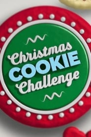 Christmas Cookie Challenge (2015) Zalukaj Online