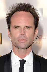 Walton Goggins Headshot