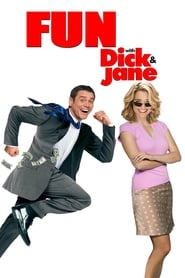 Poster for Fun with Dick and Jane