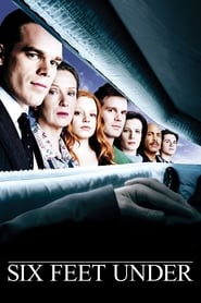 serie Six Feet Under streaming