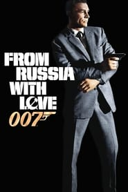 From Russia with Love (1963) BluRay 480p & 720p