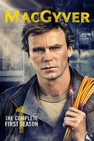 MacGyver - Season 1 poster