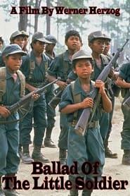 Ballade vom kleinen Soldaten