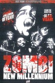 Zombi New Millennium 2000