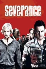 Poster Severance 2006