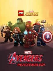 LEGO Marvel Super Heroes: Avengers Reassembled! (2015) online