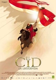 El Cid: The Legend