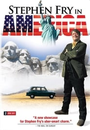 Stephen Fry In America – New World