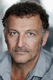 Jean-Marc Charrier