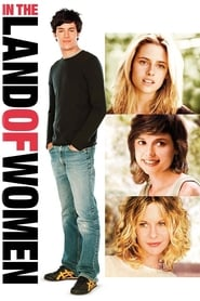 Poster In the Land of Women 2007